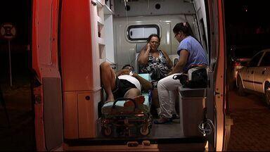 Secretaria de Saúde anuncia mudanças no atendimento em Campo Grande - Será adotado um plano de serviços e investimentos no setor de urgência e emergência. A mudança veio após os últimos casos de demora no atendimento e mortes de pacientes.