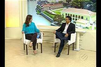 Carlos Ferreira comenta os destaques do esporte (24) - Confira os destaques do esporte paraense no programa Bom Dia Pará