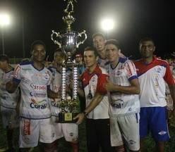 Piauí vence o tubarão e conquista primeiro turno do Campeonato Piauiense 2014 - Piauí vence o tubarão e conquista primeiro turno do Campeonato Piauiense 2014
