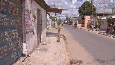 Comerciante e estudante são assassinados em Jaboatão - Moradores dizem que eles não tinham envolvimento com crimes.