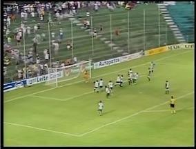 Esporte: Mamoré vence o Social em Patos de Minas - Com o resultado, equipe volta à liderança do hexagonal final.