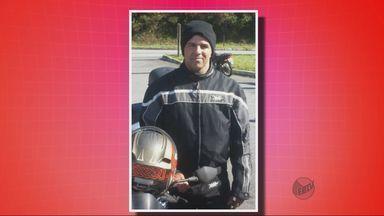 Motociclista atingido por viatura da polícia rodoviária morre em Varginha - Motociclista atingido por viatura da polícia rodoviária morre em Varginha