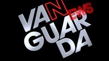 Chamada Vanguarda News - 30-03-2014 - Chamada Vanguarda News - 30-03-2014