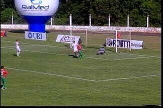 Marau perde para o União Frederiquense pela divisão de acesso - Jogando em casa, na última rodada do primeiro turno, o União teve a primeira vitória do campeonato.