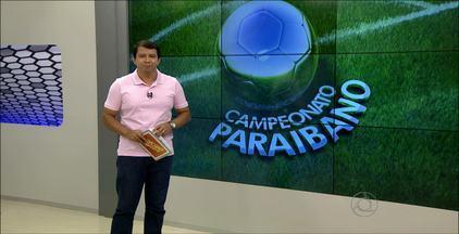 Veja a íntegra do Globo Esporte PB desta segunda-feira (24/03/2014) - Acompanhe todos os detalhes da rodada do Campeonato Paraibano e o segundo colocado de Valdeno Brito na abertura da Stock Car 2014.
