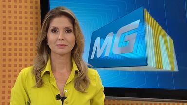 Veja os destaques do MGTV 2ª Edição desta segunda-feira (24) - A polícia investiga o roubo de 45 armas da Central de Escoltas Prisionais em Ribeirão das Neves, na Região Metropolitana de Belo Horizonte.