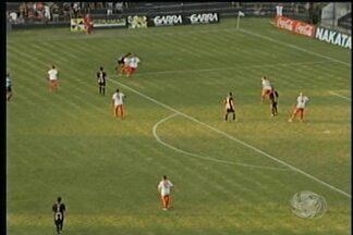 Confira a 8ª rodada do Campeonato Pernambucano - Santa Cruz e Central venceram nessa rodada