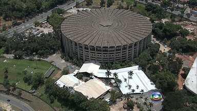 Belo Horizonte vai sediar Mundial de Clubes de vôlei - Jogos vão ser no Mineirinho