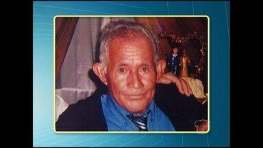 Motociclista que matou ancião atropelado já está na penitenciária - O acusado estaria embriagado quando aconteceu o acidente na rodovia Curuá-Una, em Santarém.