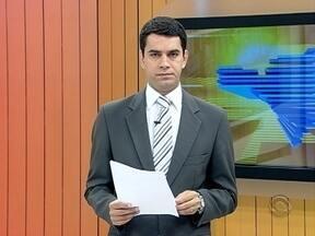 Cabo da PM é morto após discussão em Florianópolis - Cabo da PM é morto após discussão em Florianópolis