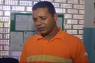 Acusado de estuprar e matar criança em Camacan é condenado a 31 anos de prisão - O caso ocorreu em 2007.