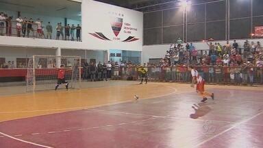Veja os destaques do esporte no Bom Dia Amazônia - Veja os destaques do esporte no Bom Dia Amazônia