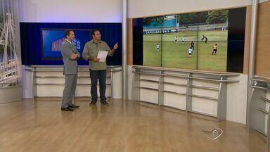 Campeonato Capixaba tem jogos nesta quarta-feira - Desportiva enfrenta o Vitória, às 15h.
