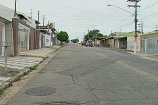 Quatro são presos por roubo em Mogi das Cruzes - Crime foi no Alto do Ipiranga.