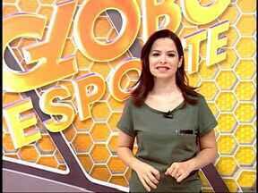 Chamada Tv Integração - 29/03/2014 - Veja as notícias do esporte do programa regional da Tv Integração