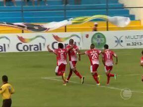 Confira os gols da segunda rodada do segundo turno do Campeonato Piauiense - Confira os gols da segunda rodada do segundo turno do Campeonato Piauiense