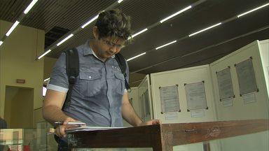Exposição em Fortaleza conta a história da ditadura no Brasil - Nesta segunda-feira faz 50 anos do golpe militar no Brasil