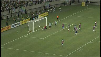 Ceará vence o Fortaleza por 3 a 1 no segunda Clássico-Rei do ano - Time alvinegro quebrou a invencibilidade de 25 partidas do Tricolor de Aço.