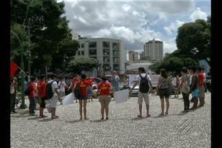 Em Belém, movimentos sociais se mobilizam em ato em memória de vítimas da ditadura - Golpe militar que implantou ditadura no Brasil completa 50 anos amanhã (1º).