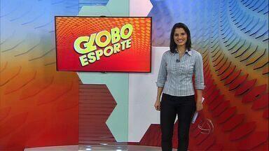 Globo Esporte MS - programa de segunda-feira, 31/03/2014, na íntegra - Globo Esporte MS - programa de segunda-feira, 31/03/2014, na íntegra