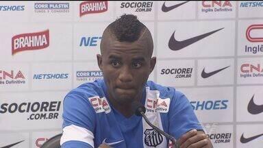 Santos e Ituano disputam o título do Campeonato Paulista - Federação Paulista de Futebol decidiu que os dois jogos da final serão no Pacaembú.