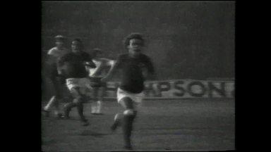 Piazza relembra a conquista da Libertadores pelo Cruzeiro em 76 - Capitão do Cruzeiro relembra a conquista do Cruzeiro da Libertadores de 1976