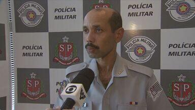 PM reforça efetivo na Baixada Santista - Governo do Estado autorizou policiais a fazer horas extras