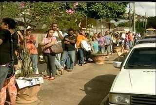 Em Nova Friburgo, RJ, moradores estão tendo dificuldades para encontrar remédios - Secretário comenta o caso.