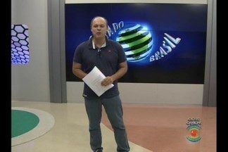 Assista à íntegra do Globo Esporte/CG desta Quarta-feira (02/04/14) - O Botafogo finalizou os preparativos para a estreia na Copa do Brasil contra o Goiás; O Campinense tenta melhorar a pontaria para vencer jogos no segundo turno; Os problemas bucais influenciam diretamente no rendimento do jogador em campo.