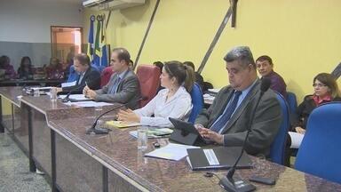 Câmara de vereadores substitui vereador na comissão de investigação da gestão de Mauro - A votação foi por maioria absoluta. O vereador Marcio Parcelli irá substituir o vereador Macário Barros.