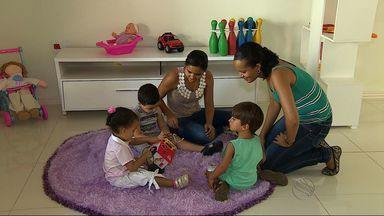 Conheça histórias de crianças autistas inseridas no Centro de Desenvolvimento Infantil - Conheça histórias de crianças autistas inseridas no Centro de Desenvolvimento Infantil