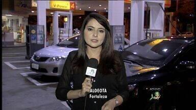 Preço do etanol em Fortaleza sofre nova alta - Segundo ANP, etanol é economicamente mais viável que a gasolina em Fortaleza.