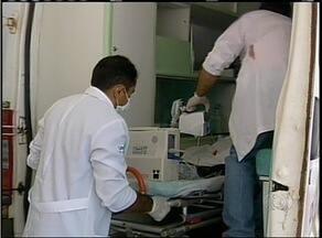 Justiça determina instalação de UTI pediátrica em Araguaína - Justiça determina instalação de UTI pediátrica em Araguaína