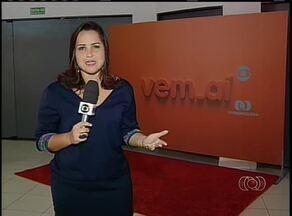 Novidades da programação da Globo em 2014 são divulgadas em festa - Novidades da programação da Globo em 2014 são divulgadas em festa