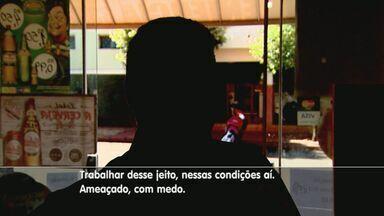 Aumento da violência assusta moradores de cidades da região de Ribeirão Preto - Clima de insegurança atinge Pitangueiras e Viradouro.