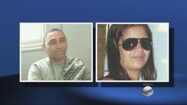 Polícia prende casal suspeito de vender escrituras falsas em Carmo de Minas (MG) - Polícia prende casal suspeito de vender escrituras falsas em Carmo de Minas (MG)