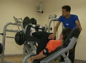 Confira orientações para evitar problemas ao fazer exercícios físicos - Primeiro passo é buscar acompanhamento de profissionais.