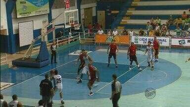 Rio Claro vence o Sport em jogo em casa na Liga Ouro de Basquete - Rio Claro vence o Sport em jogo em casa na Liga Ouro de Basquete.