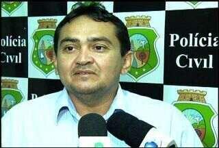 Polícia encontra indícios de estelionatos contra a Previdência Social, em Juazeiro do Nort - Policiais também realizaram vários flagrantes por tráfico de drogas.