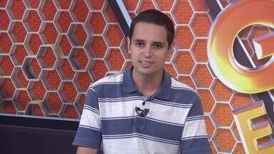 Globo Esporte Zona da Mata - TV Integração - 09/04/2014 - Confira a íntegra do Globo Esporte desta quarta-feira