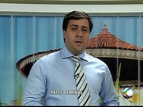 'Sociedade de Garantia de Crédito do Alto Paranaíba' será criada em Patos de Minas - Com a novidade, micro e pequenas empresas de Patos de Minas e da região terão maior poder de barganha para acessarem crédito junto a bancos e cooperativas de crédito.