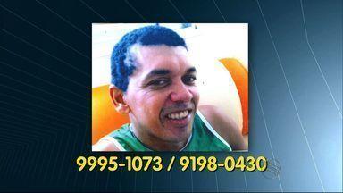 Família procura feirante que desapareceu no bairro Santo Antônio - Família procura feirante que desapareceu no bairro Santo Antônio