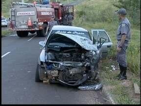 Número de acidentes aumenta em Presidente Prudente - Registros também cresceram na Nova Alta Paulista.