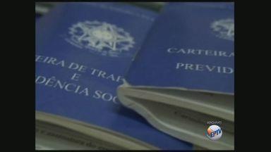 Moradores de Jaboticabal, SP, estão entre condenados por fraude de seguro-desemprego - Segundo MP, grupo abria empresas e contratava funcionários fantasmas e depois os demitia.