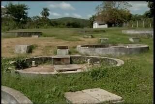 Estação de Tratamento de Esgoto de Nova Esperança prejudica produtores rurais - Comissão de meio ambiente da câmara municipal de Montes Claros analisa a questão.