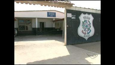 Comerciante é vítima de sequestro relâmpago em Marataízes, Sul do ES - Ele foi rendido pelos criminosos quando chegava em casa e ficou quatro horas em poder deles.