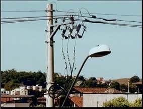 Aneel anuncia aumento na tarifa de energia elétrica - Baixa nos reservatórios de água sseria um dos motivos.