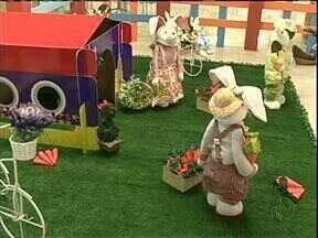 Diversão para as crianças e muito mais neste fim de semana no Noroeste - Veja as opções de diversão.