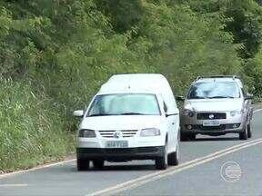 Tráfego é intenso nas rodovias do Piauí no retorno do feriadão da Semana Santa - Tráfego é intenso nas rodovias do Piauí no retorno do feriadão da Semana Santa