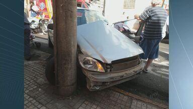 Acidentes em São Carlos e região deixa 1 morto e seis feridos no fim de semana - Acidentes em São Carlos e região deixa 1 morto e seis feridos no fim de semana